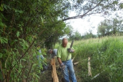 2019-July-13-Fence-Replacement-Work-Party-011